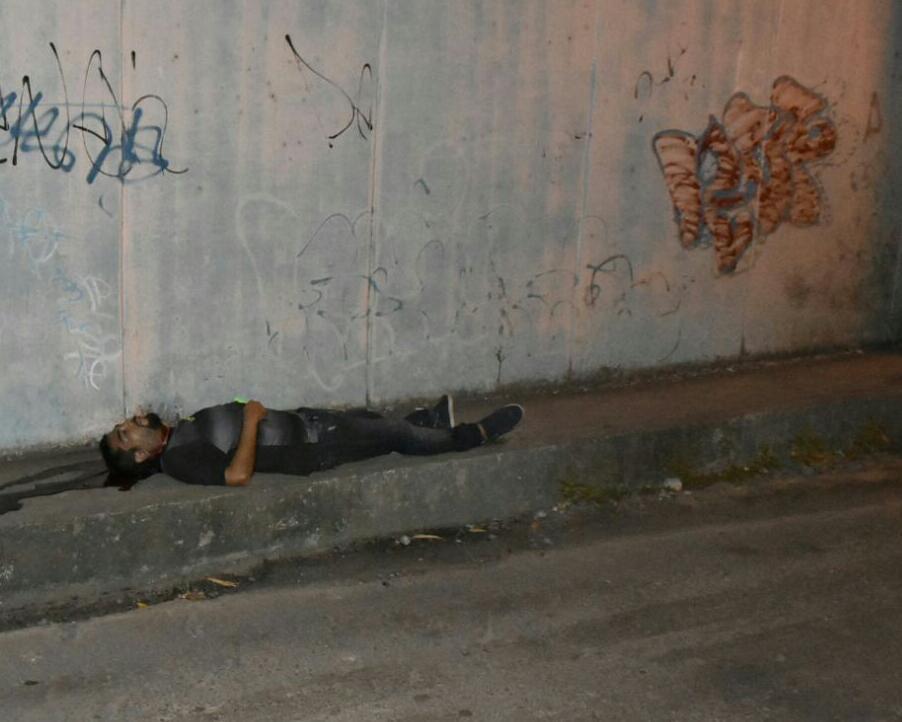Hallan cinco cuerpos en Boca del Rio, Veracruz