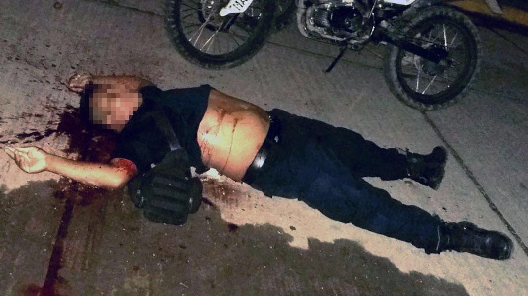Un policía y dos civiles muertos por enfrentamientos en Otatitlán