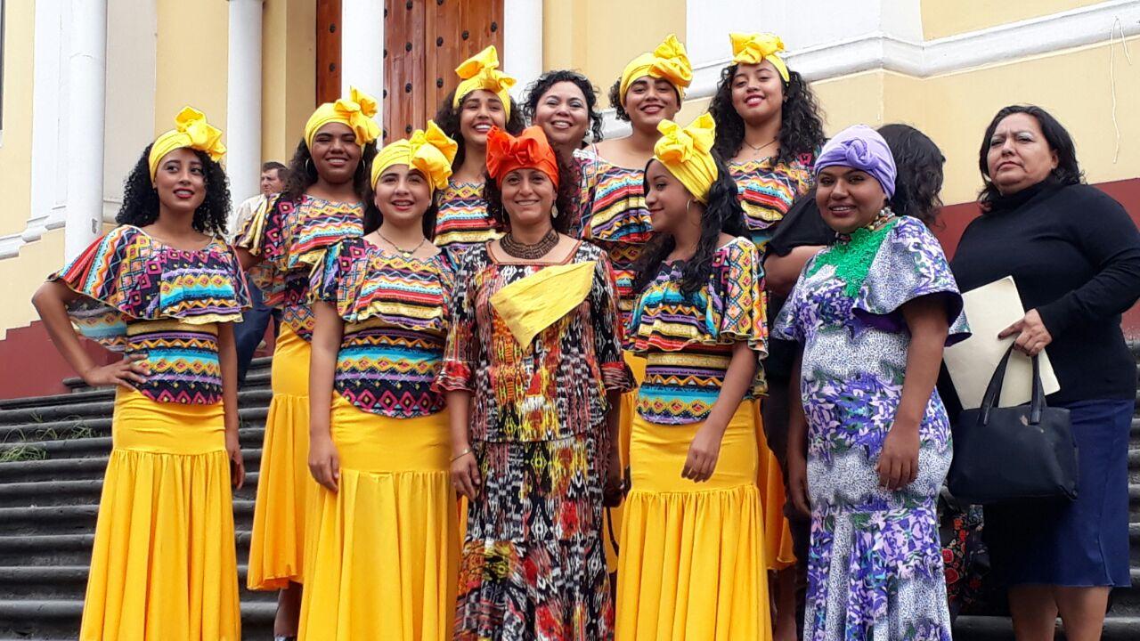 En Mata Clara realizarán el XVIII Encuentro de Pueblos Negros