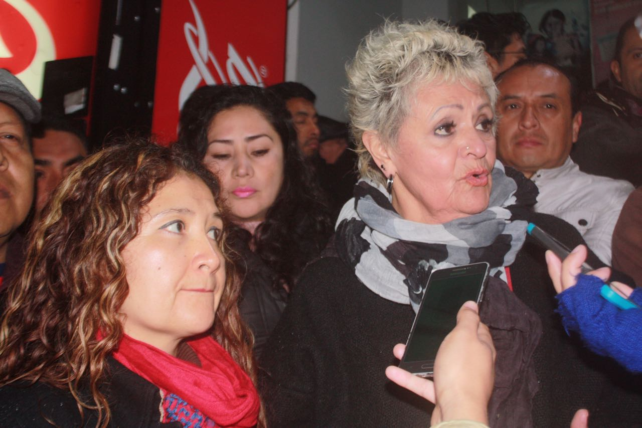 Reprobable que autoridades estatales involucren a Hipólito Rodríguez con feminicidio: Activistas