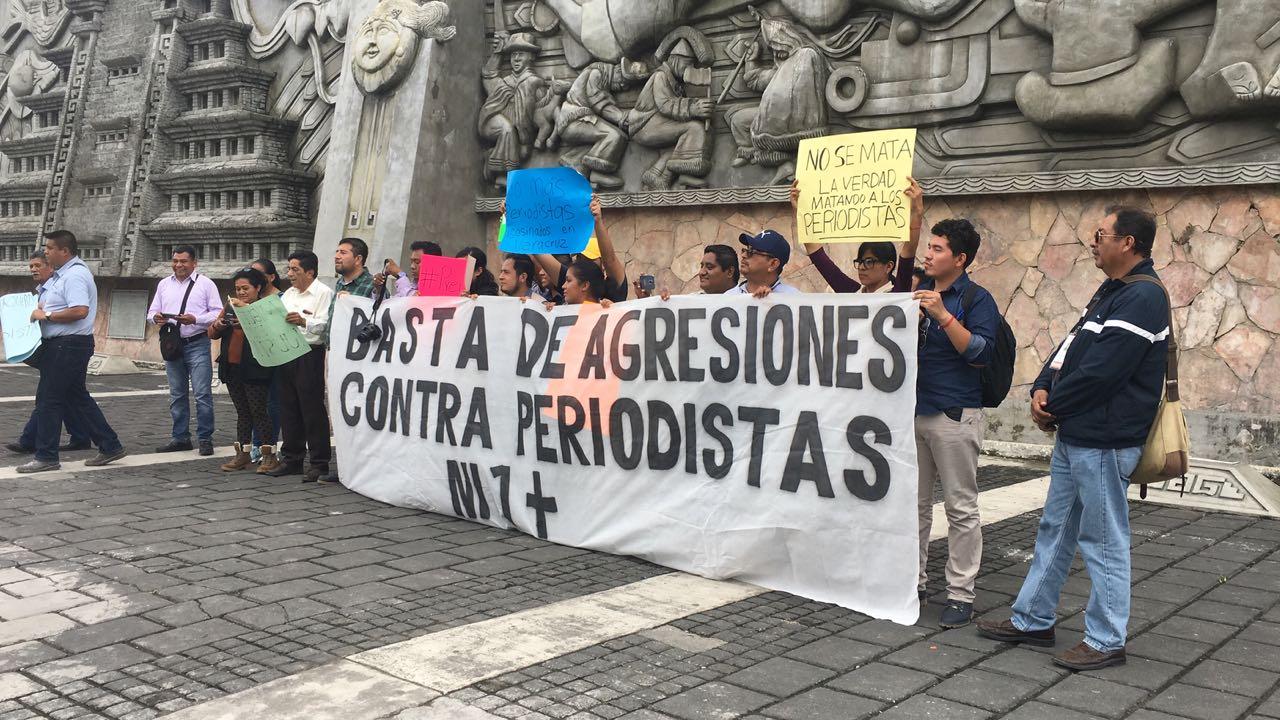 Condenan versión oficial del asesinato de Leobardo Vázquez
