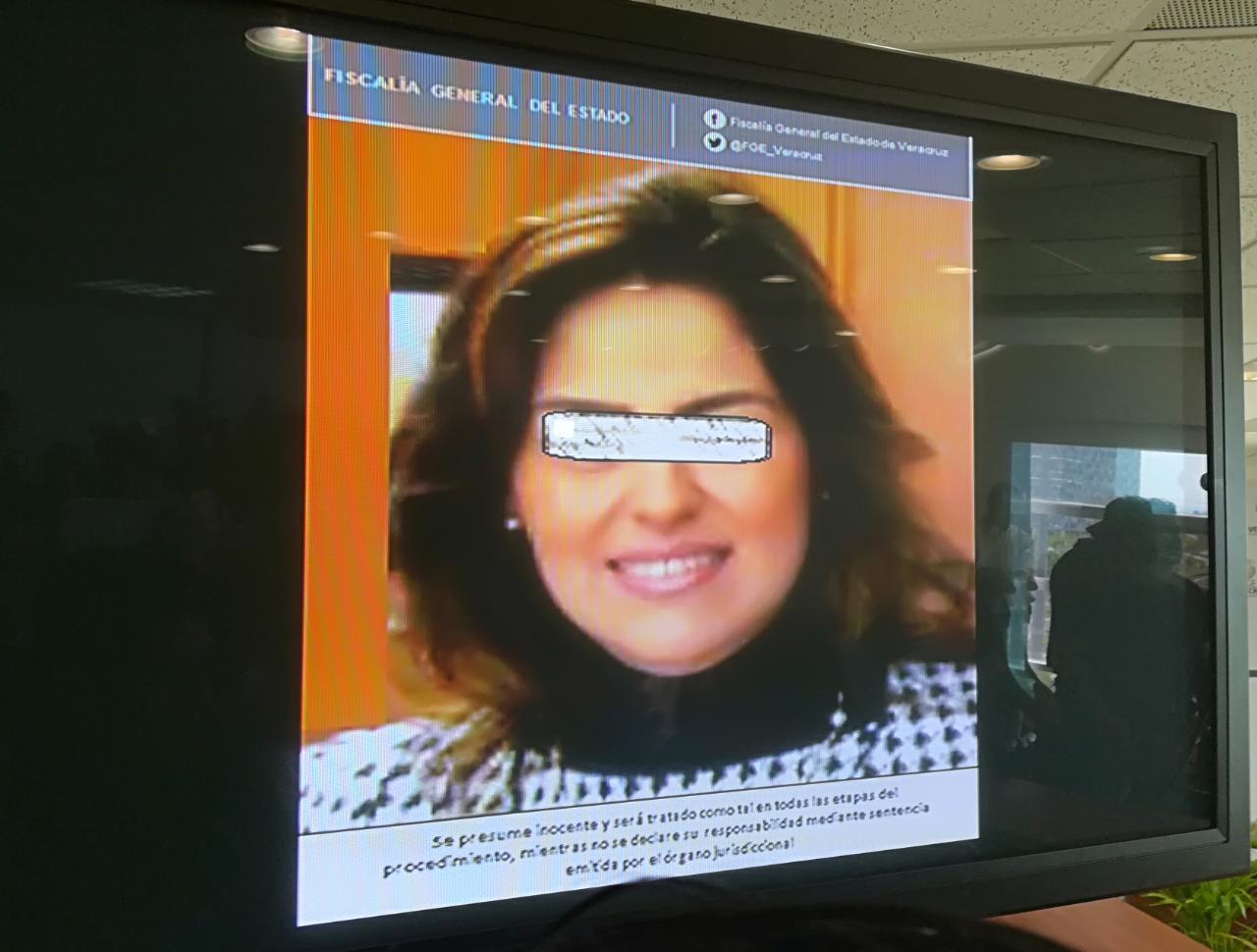 En proceso electoral, FGE solicita captura de excuñada de AMLO