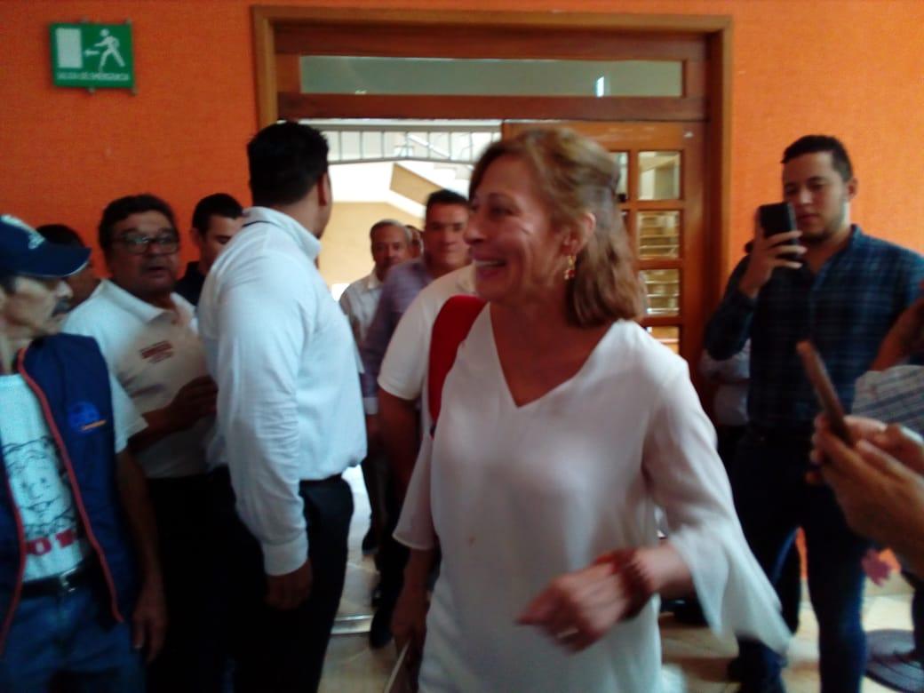 Andrés Manuel no trae la varita mágica para cambiar al país: Clouthier