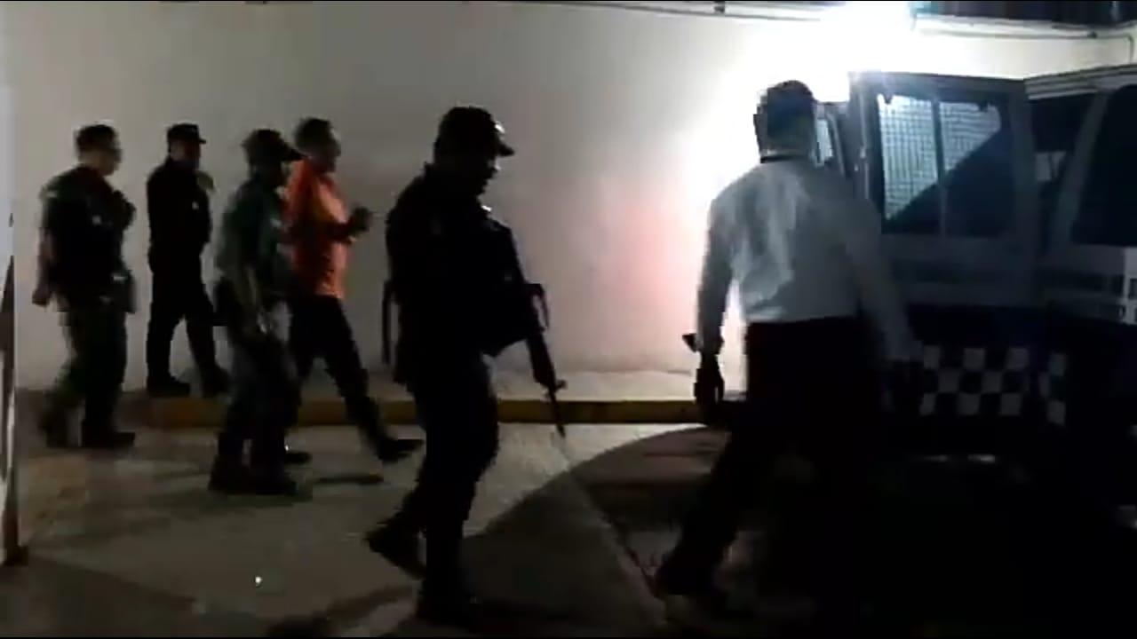 Prisión preventiva por lo que dure el proceso para exfiscal de Duarte