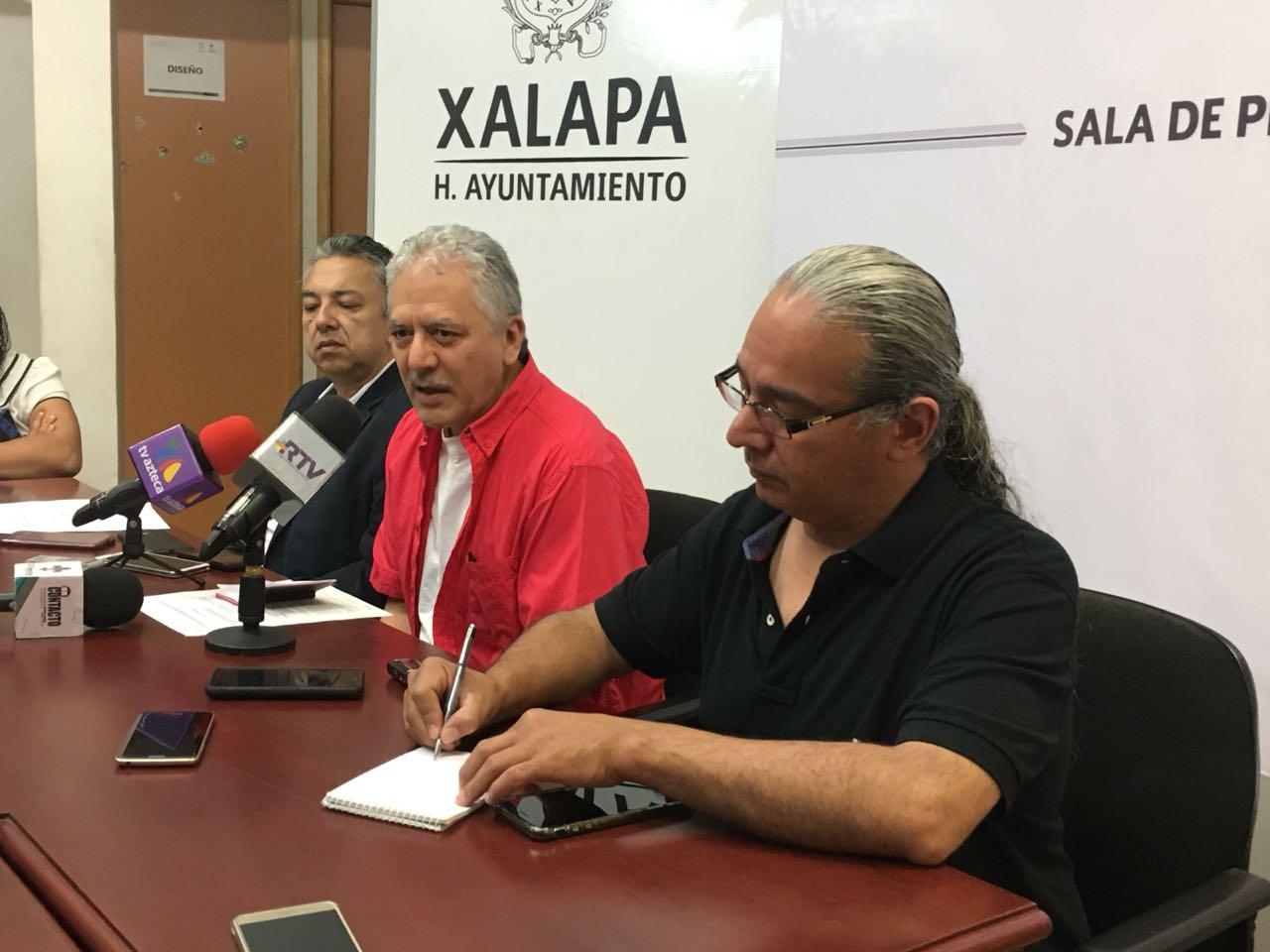 Guerra sucia contra Ayuntamiento arreciará de cara al 01 de julio: alcalde de Xalapa