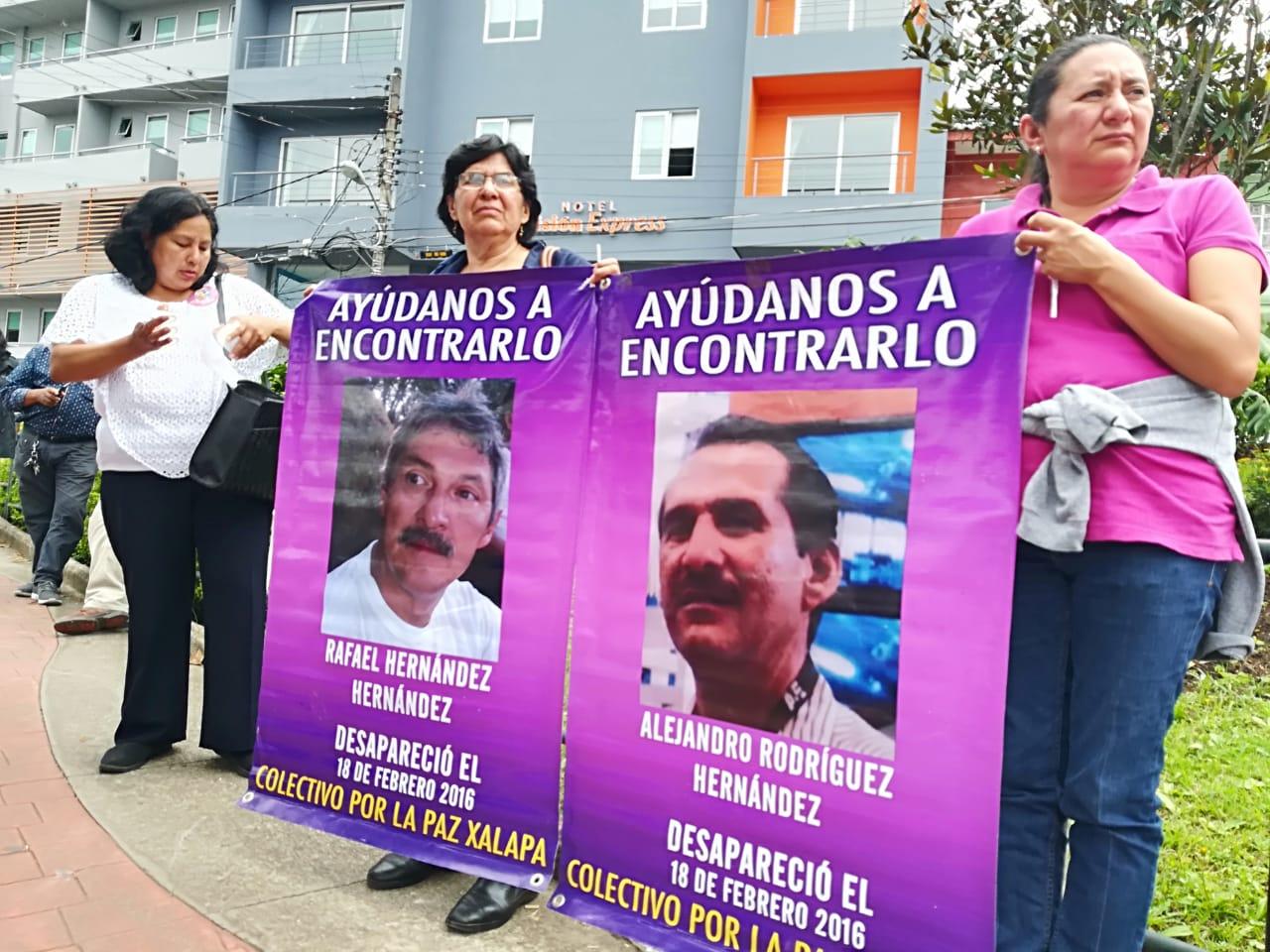 Congreso retrasa Ley de Desaparición Forzada, como lo predijeron colectivos