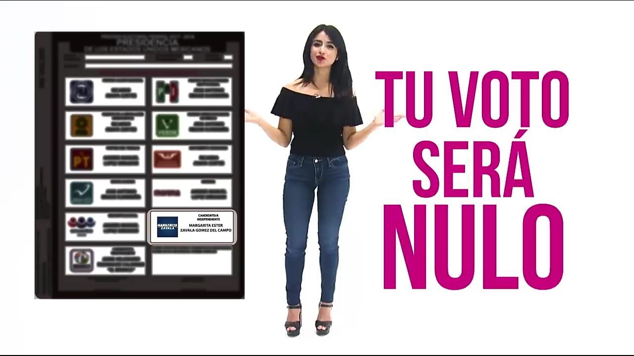 VIDEO: ¿Dudas sobre cómo votar? El INE te saca del apuro