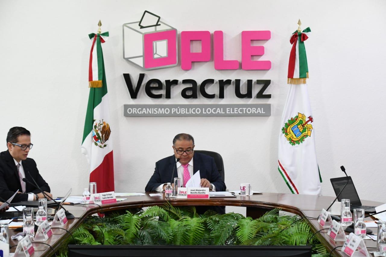 OPLE pide reforzar seguridad ante conteos en cinco municipios