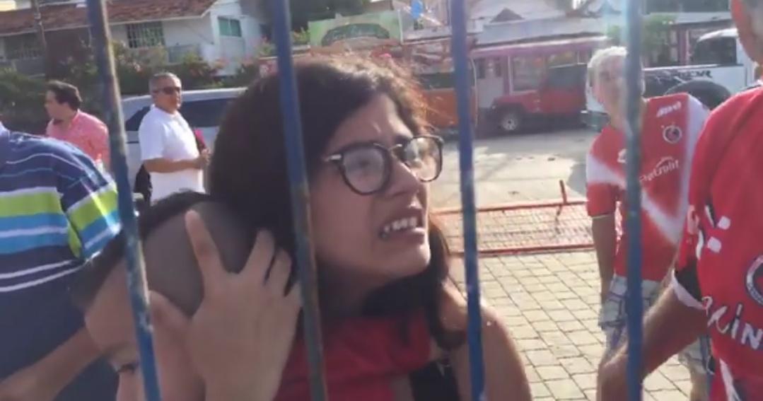 Arranca Torneo Mexicano con batalla campal en Veracruz