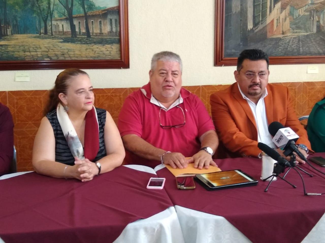 Morena adhiere a regidor del PANAL en Xalapa, y advierte acuerdo nacional
