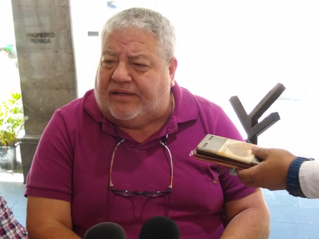 Roban en casa de dirigente de Morena en Veracruz