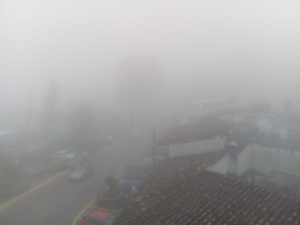 Frente Frío 17 traerá lluvias y bajas temperaturas, Alerta Gris en Veracruz