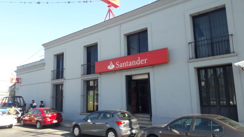 Asaltan banco en Córdoba, Veracruz