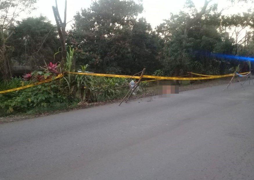Veracruz inicia el fin de semana con cuatro muertos