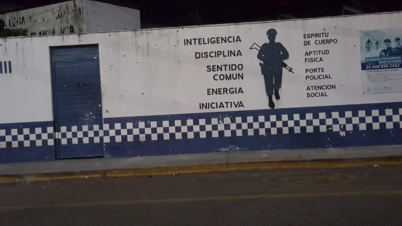 Cuatro muertos deja nuevo enfrentamiento en Veracruz