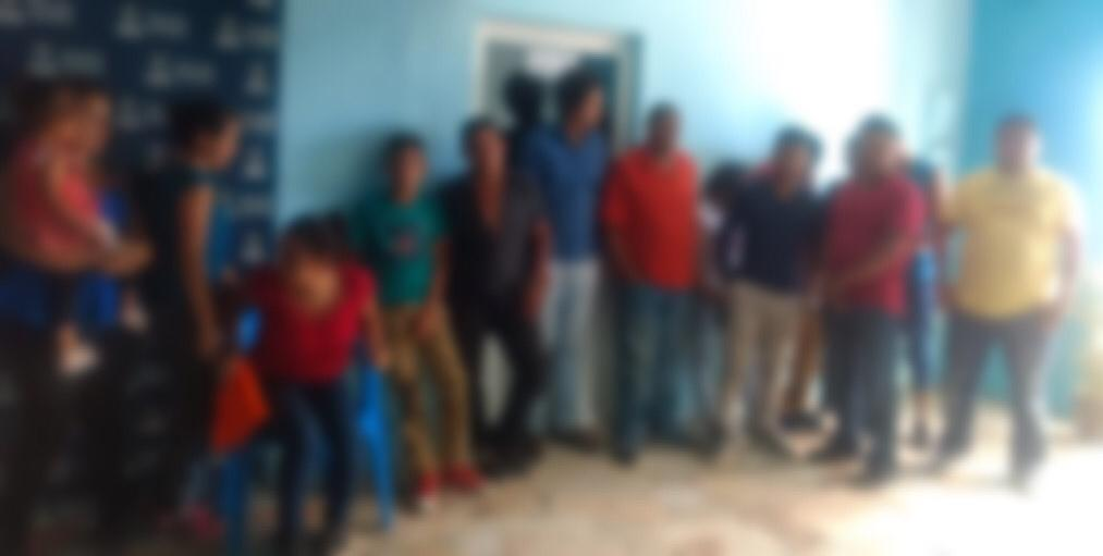 Caen dos por tráfico de migrantes, en San Juan Evangelista