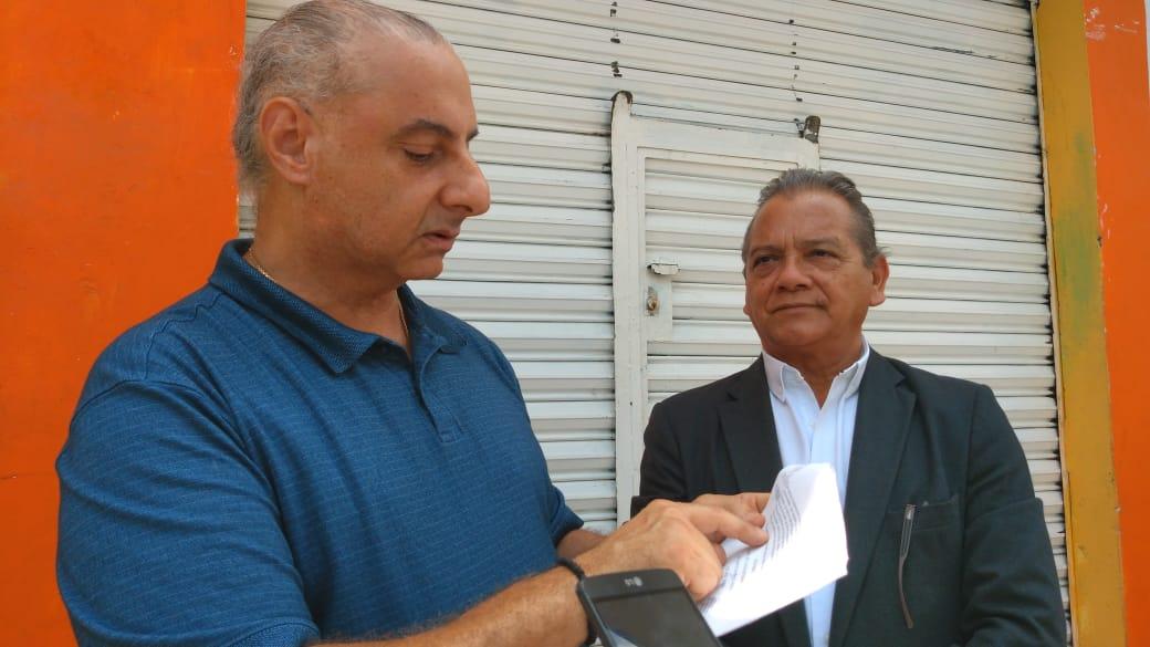 Ex secretario de salud denuncia violación de derechos humanos en penal Pacho Viejo