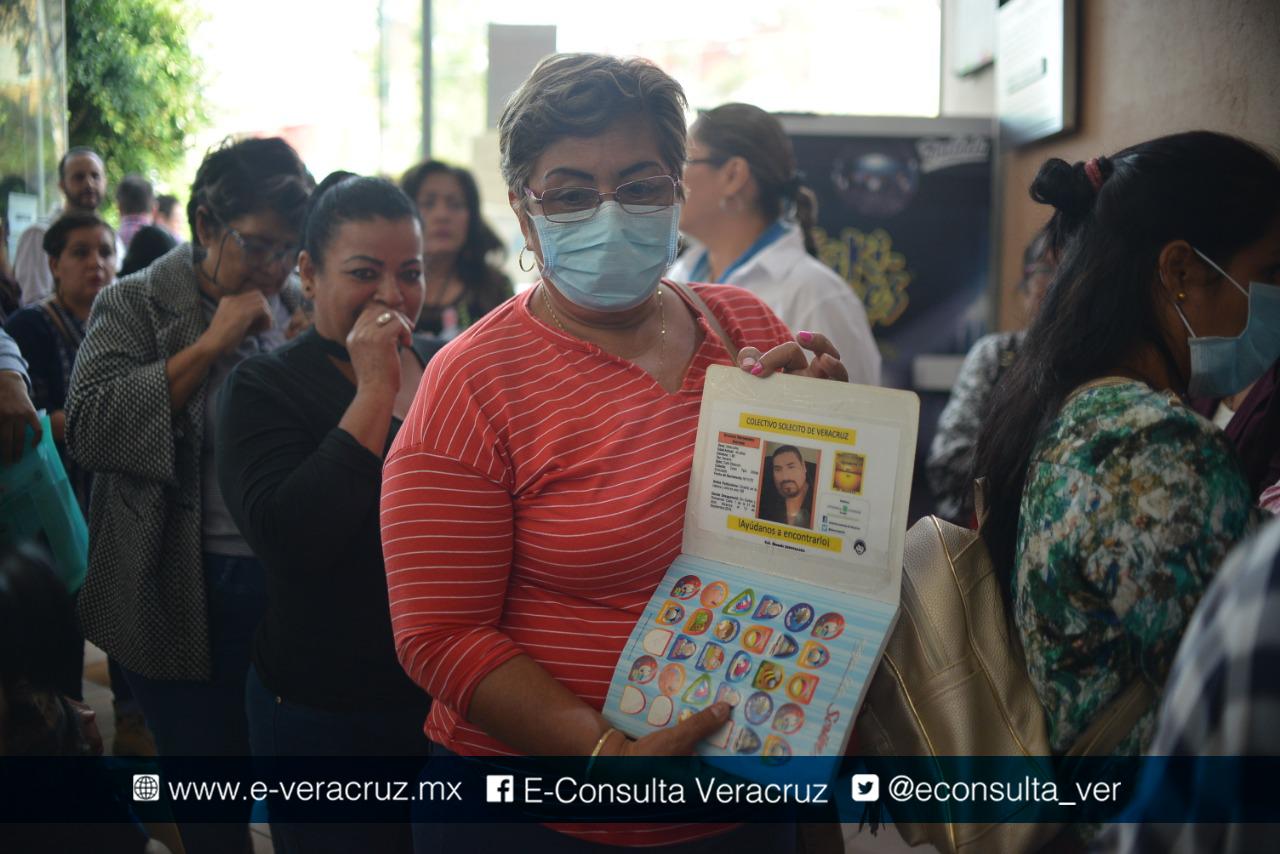 Cuitláhuac declara desierta convocatoria para comisionado de búsqueda