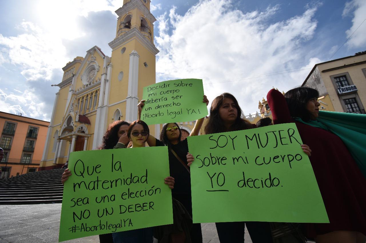 SCJN declara constitucional aborto sin previa denuncia a víctimas de violación