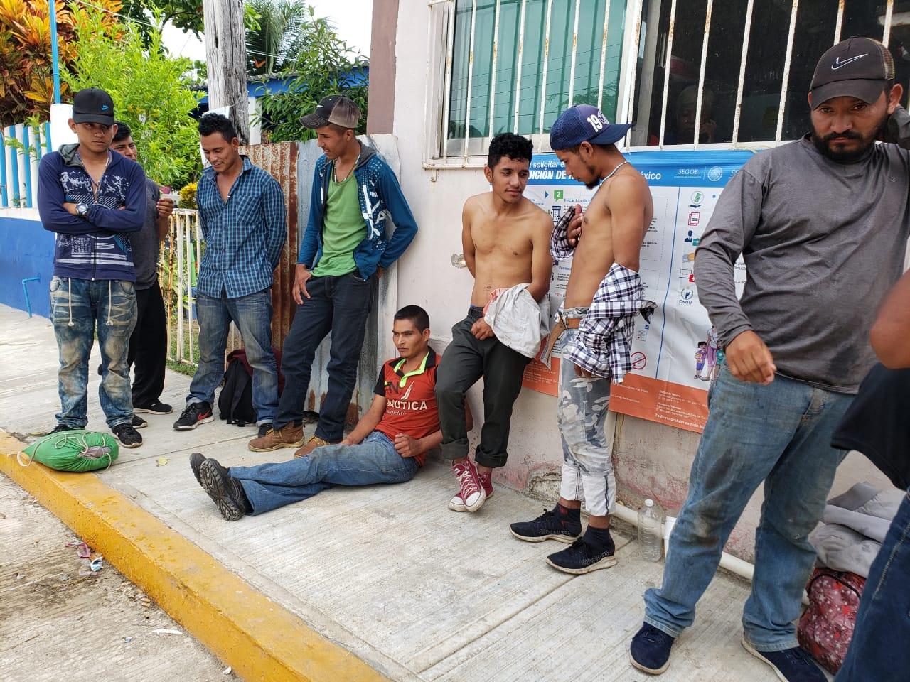 Aumenta temor de migrantes tras secuestro de familia hondureña