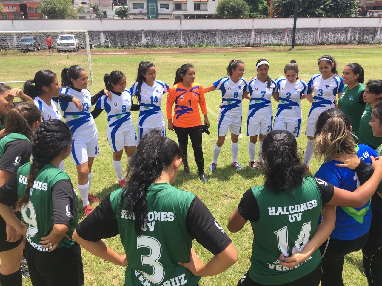 Inician torneo de fútbol para prevención del delito