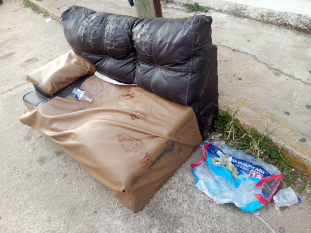 Claves del caso Caballo Blanco: 27 muertos y 4 agresores