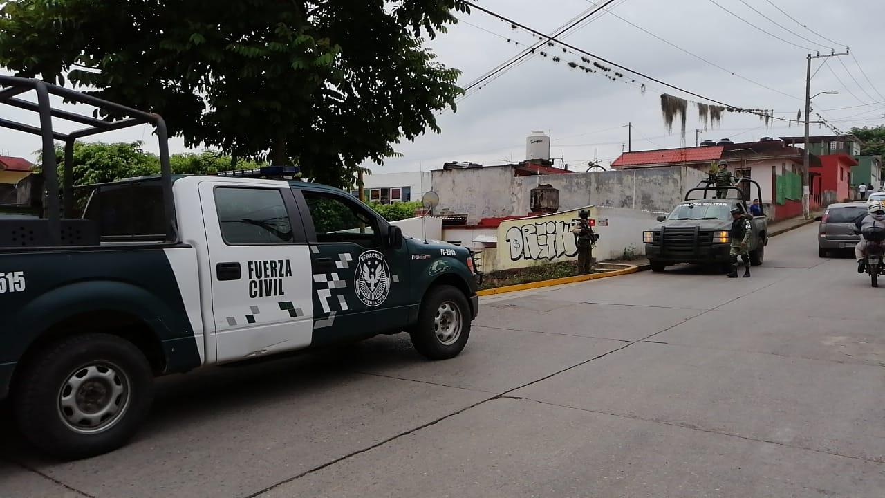 Balean a mujer en Córdoba, atacantes escapan en moto