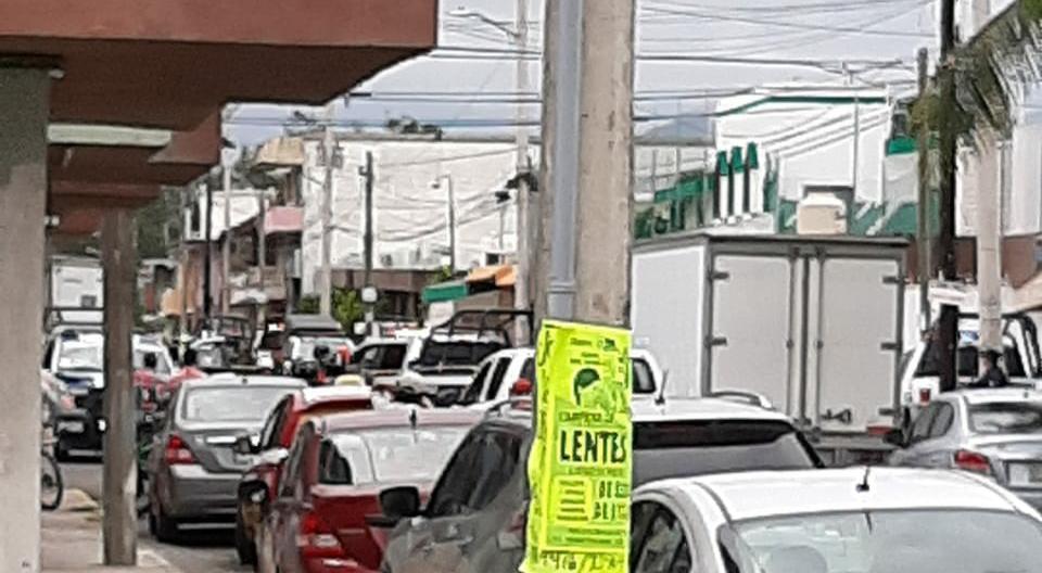 Rescatan a hombre privado de su libertad en Veracruz