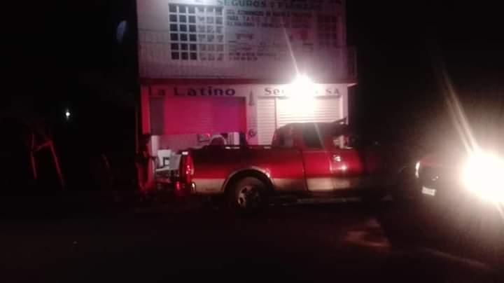 Ataque en Catemaco ligado a venta de drogas: FGE