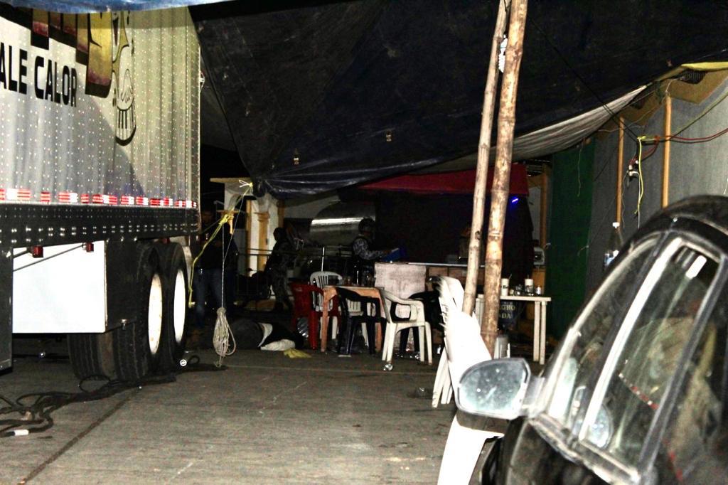 Ejecutan a dueño de bar en Acayucan