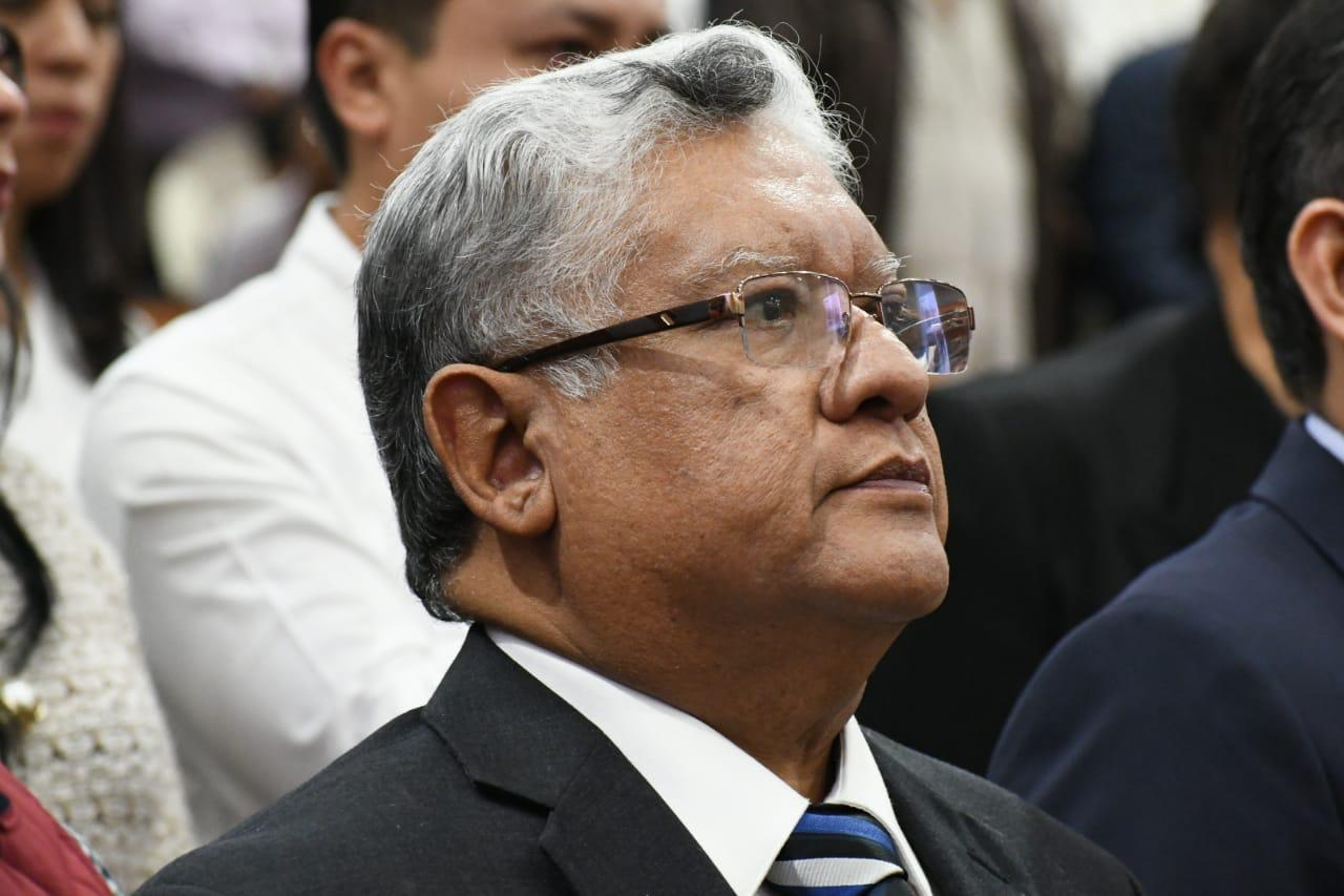 """Cuitláhuac debía disculparse en Informe; PAN da """"otros datos"""" de su gestión"""