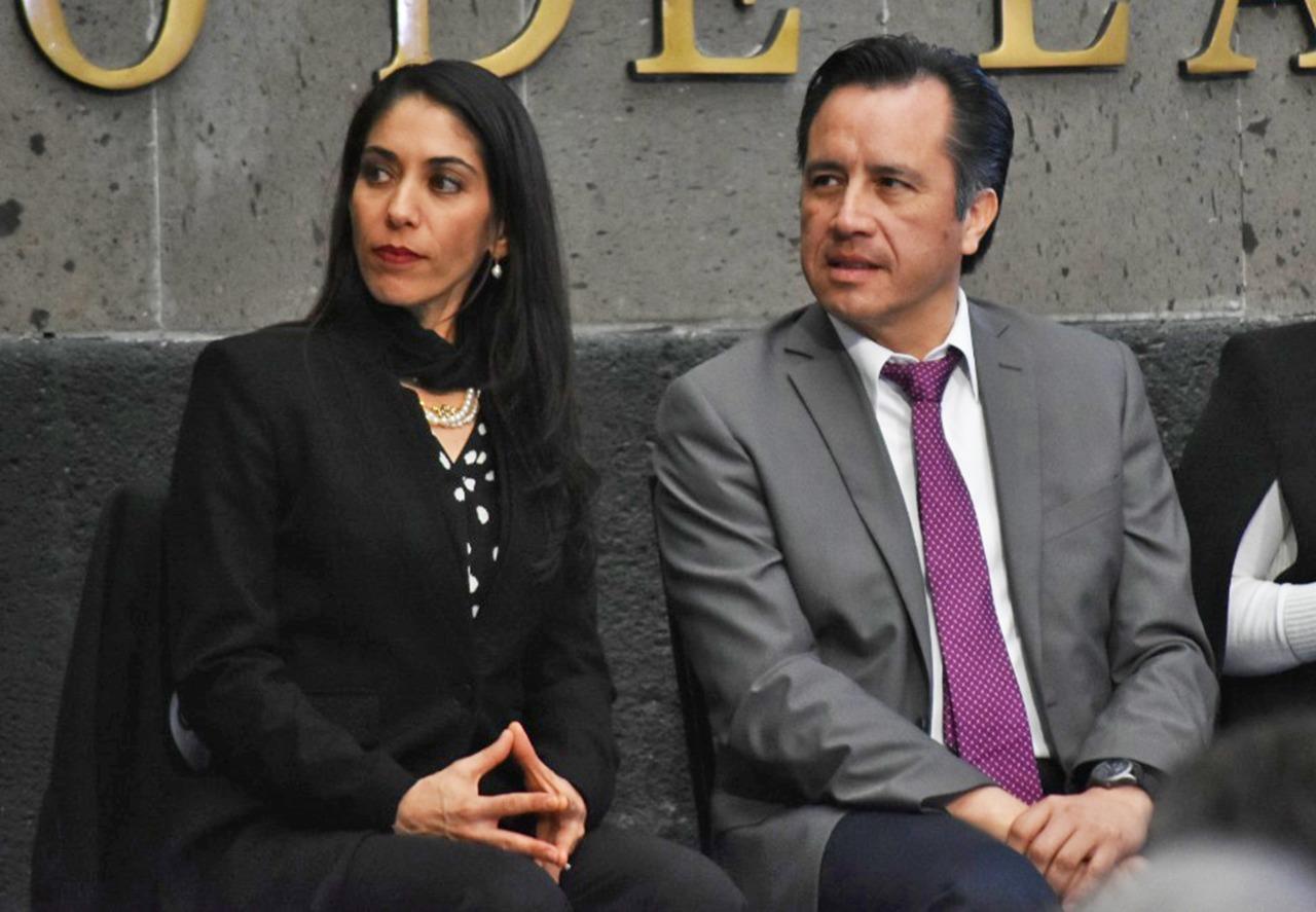Gobierno y Fiscalía ahora juntos presumen detenciones