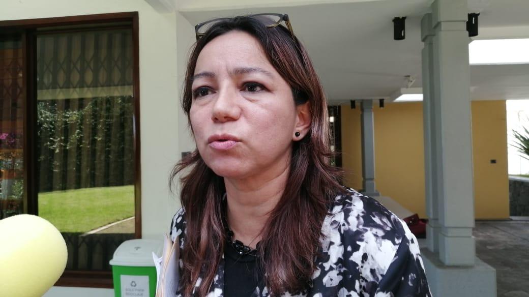 """Contralora da """"carpetazo"""" a caso Eleazar Guerrero"""