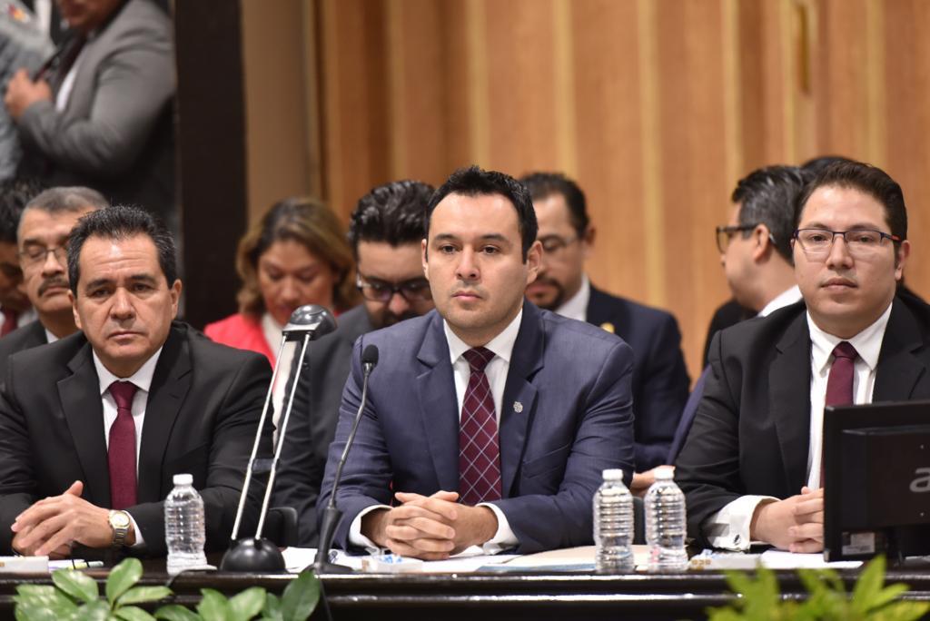 En Veracruz, se destinó 50% más de presupuesto para infraestructura social respecto a 2018