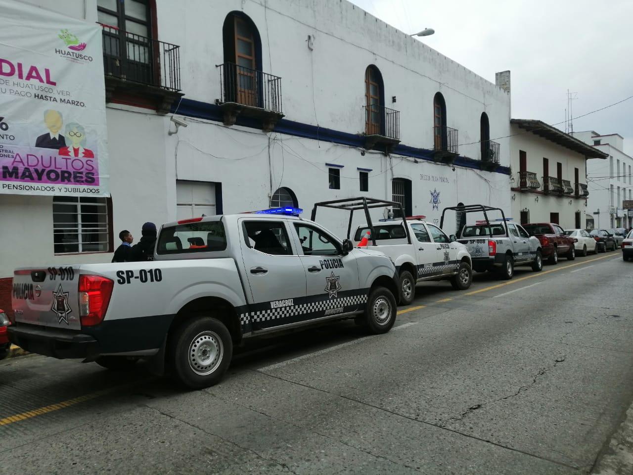 Tras levantón, liberan a Gustavo en Huatusco