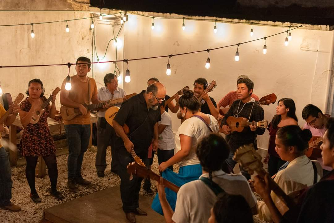 Con clases gratuitas, invitan a Encuentro de Son a Son en Xalapa