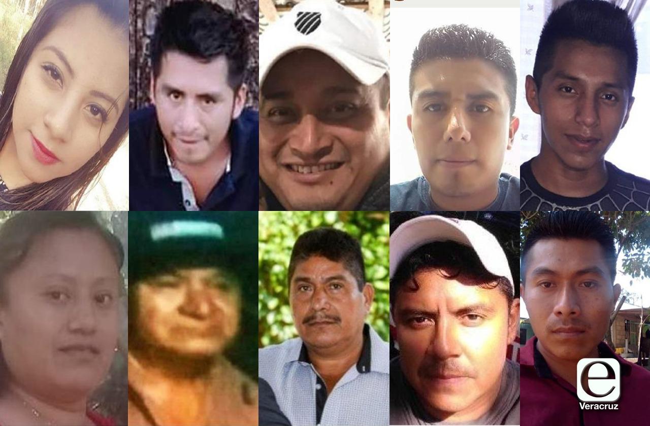 En medio de disputa entre cárteles, 10 personas desaparecieron en Playa Vicente en 5 días