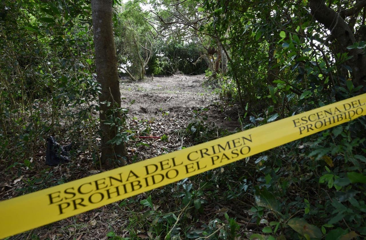 Fosas de Arbolillo: la ruta por donde criminales cruzaron cadáveres en lanchas