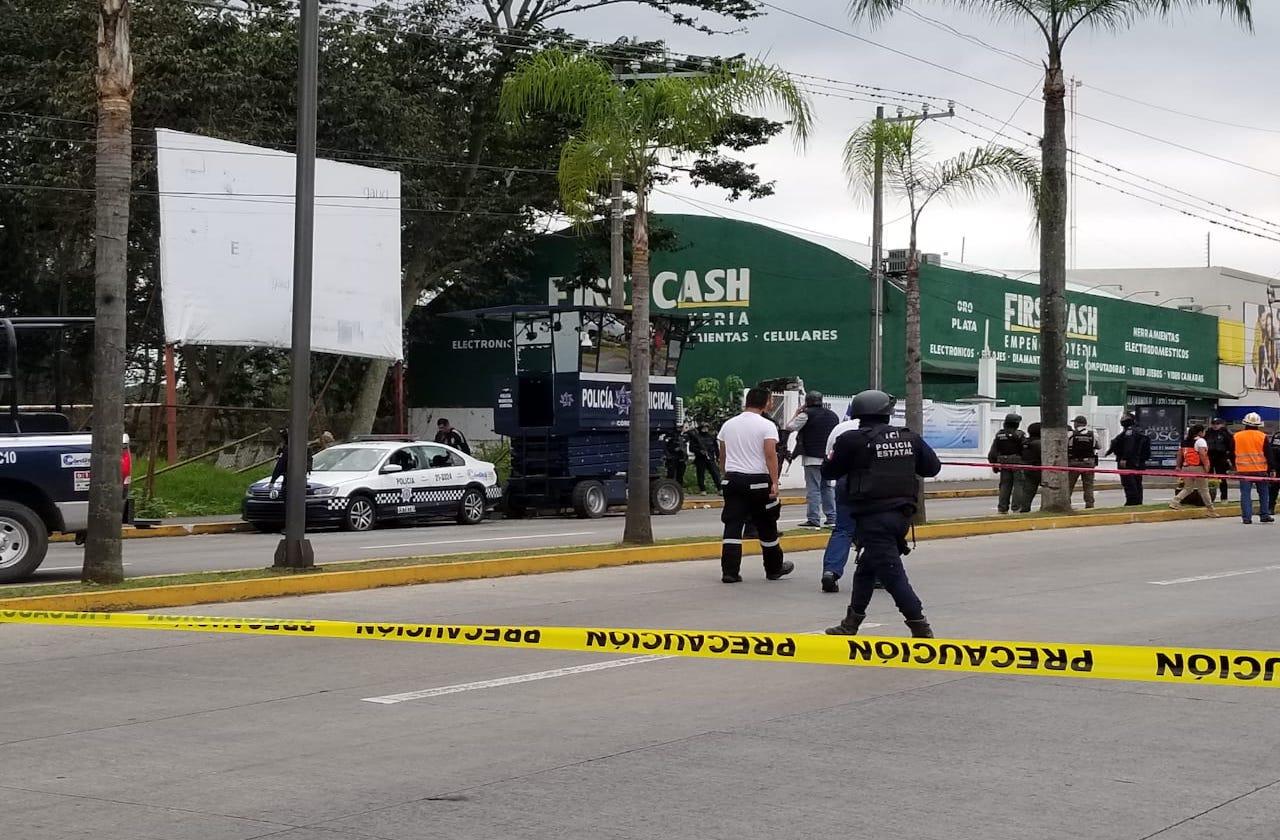 Ataques armados en Córdoba dejan cuatro policías muertos