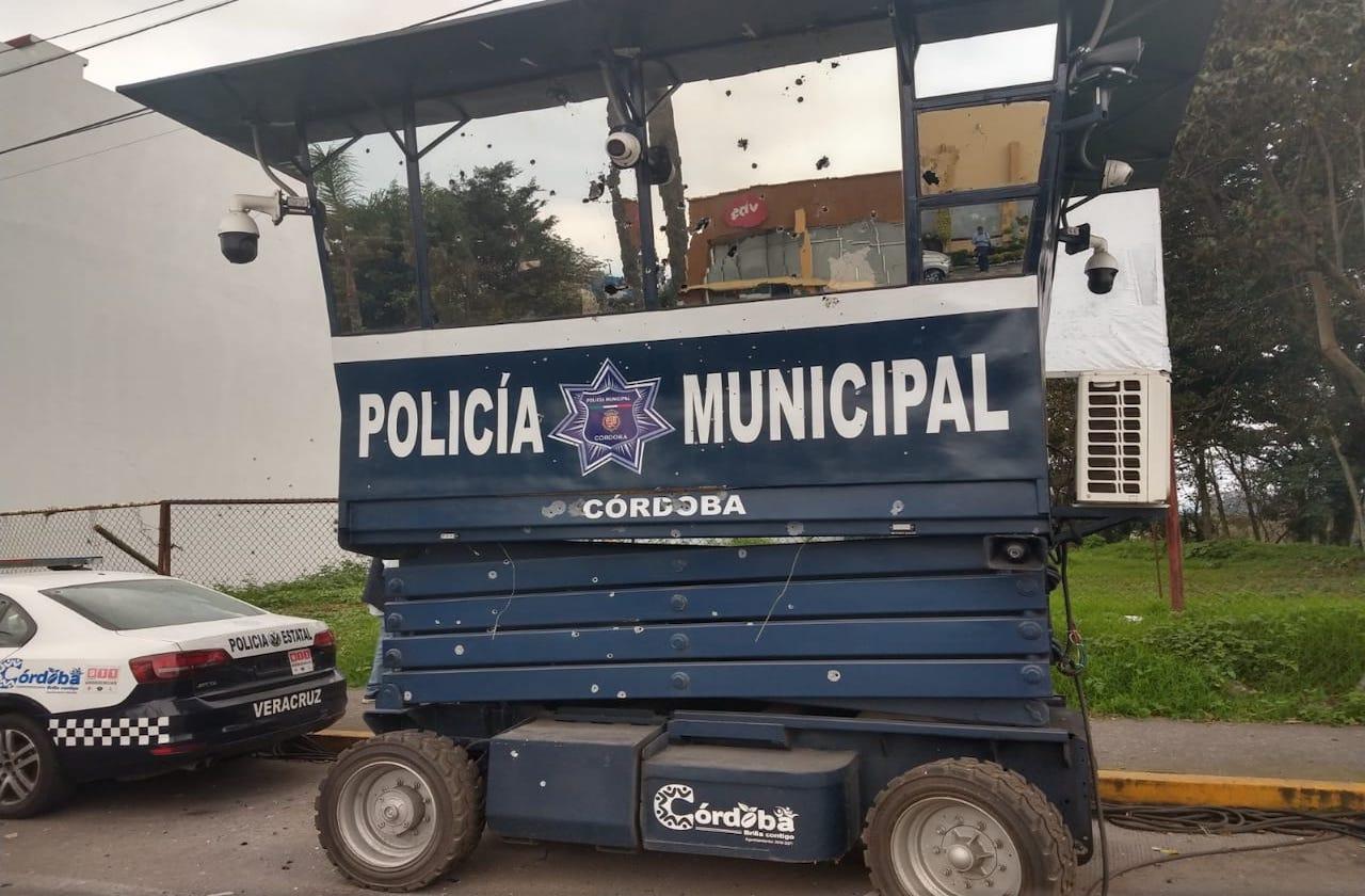 SSP activa Código Rojo tras ataques en Córdoba
