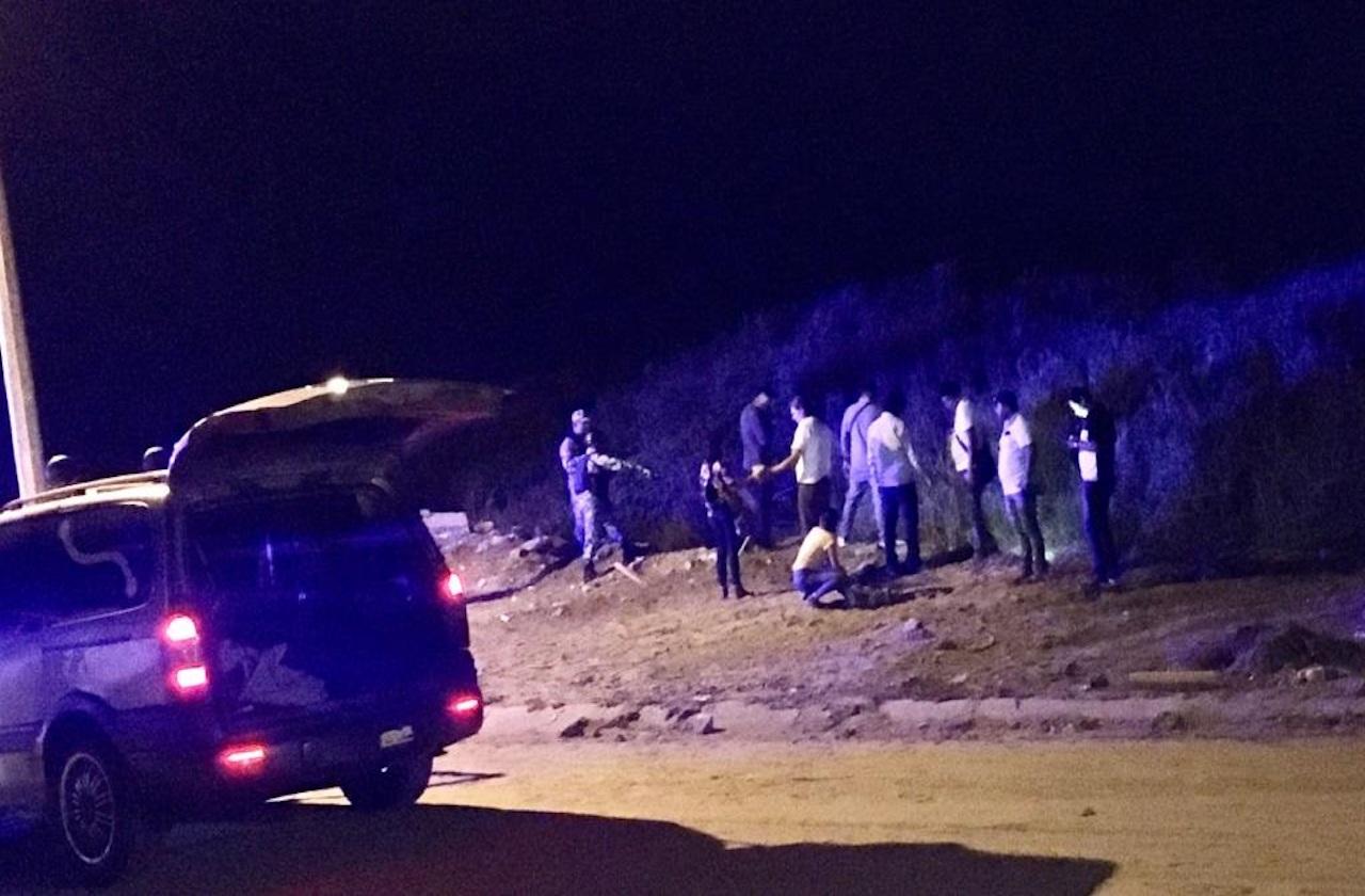 Localizan dos cuerpos embolsados en Coatzacoalcos