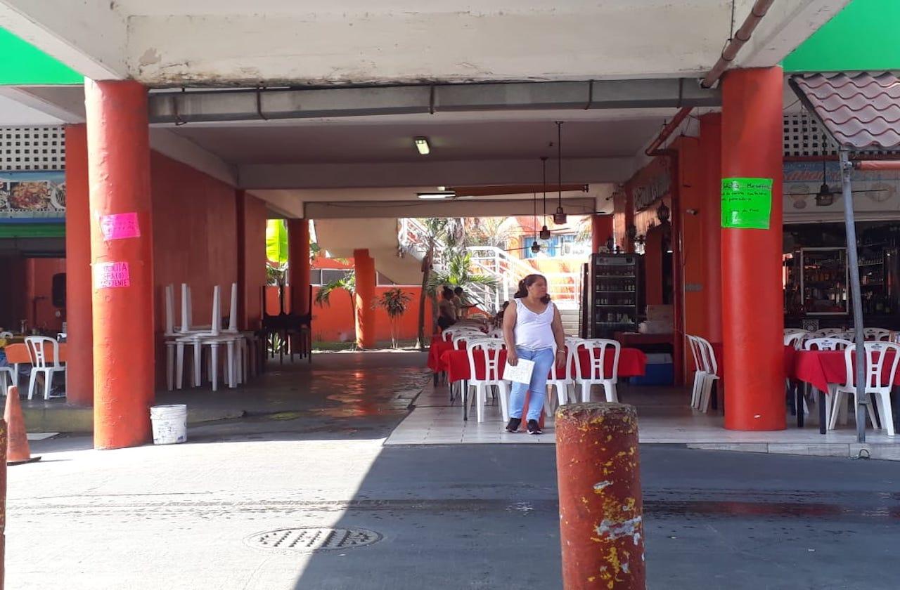 Coronavirus, responsable del declive en ventas de cuaresma del Puerto