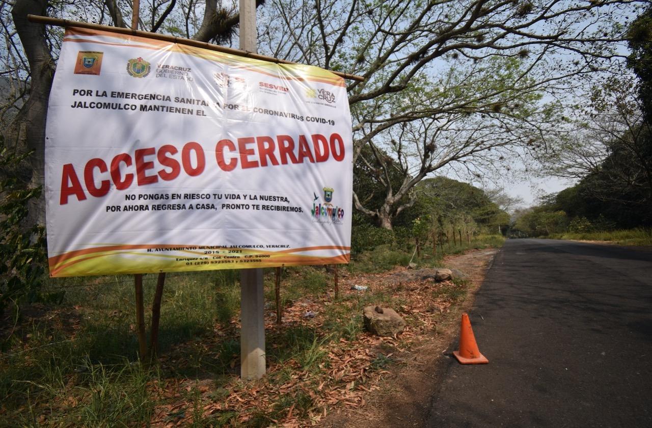 Jalcomulco pone ejemplo en Veracruz, defendieron río y