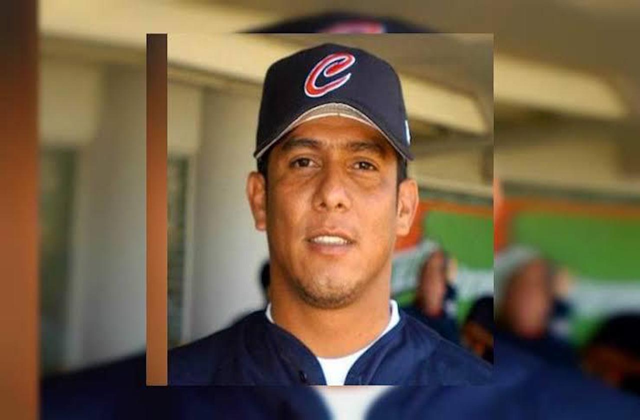 Detienen a presunto asesino de ex beisbolista Narciso Elvira