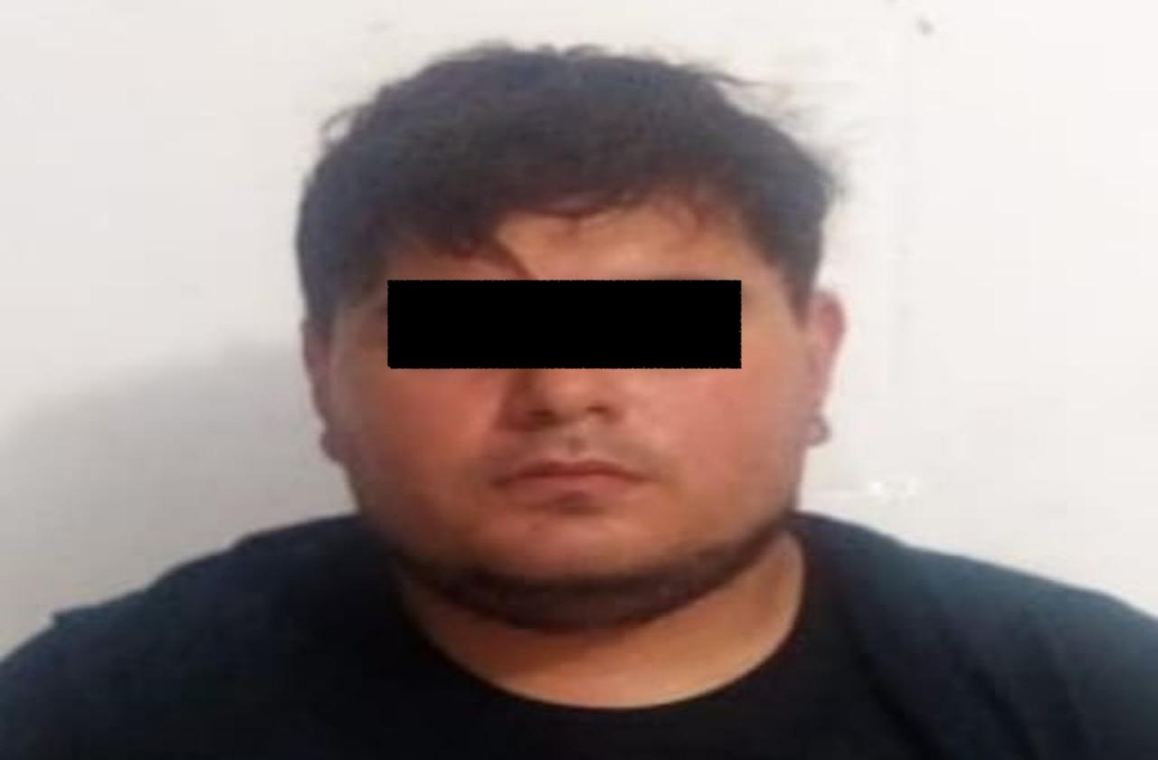 Vinculan a presunto ladrón de autos, en Coatza