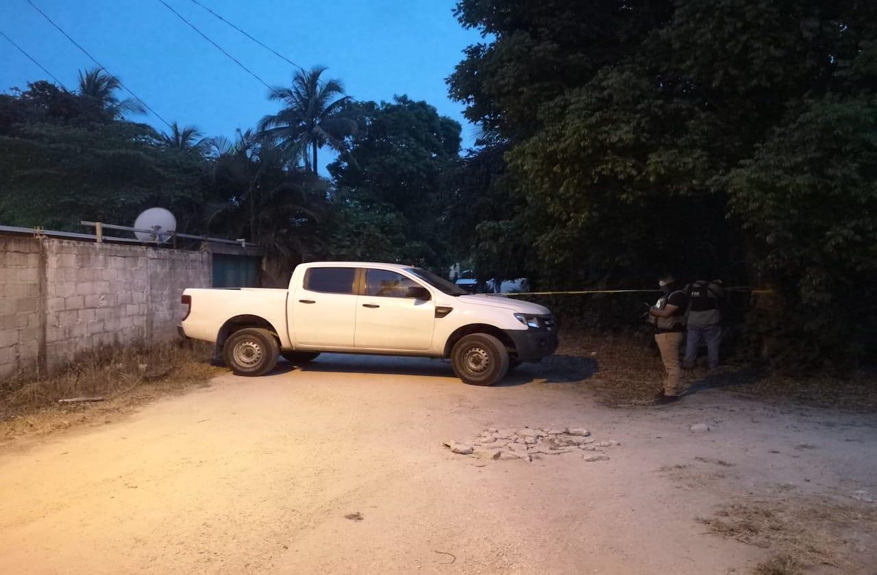 Rescata UECS a secuestrado y detiene a 5 presuntos captores
