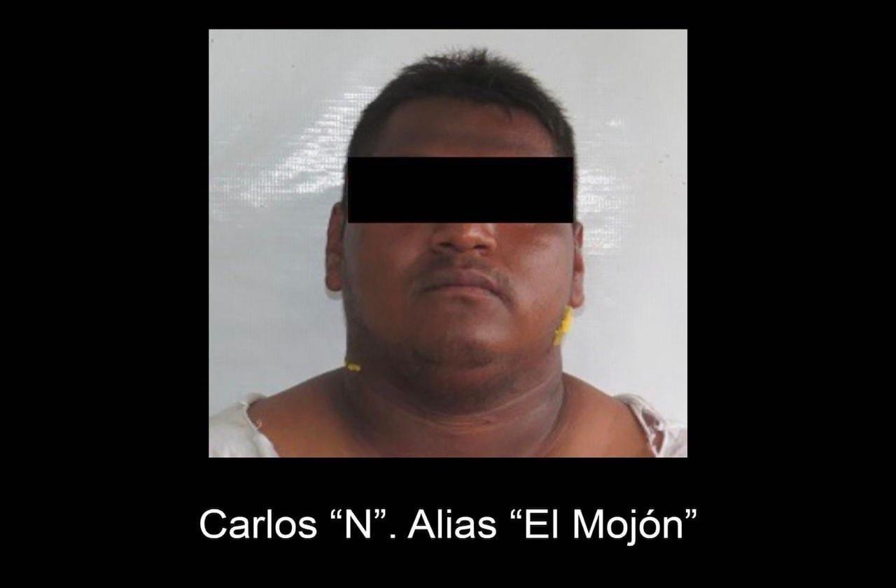 Capturan a presunto integrantes del CJNG, en Córdoba