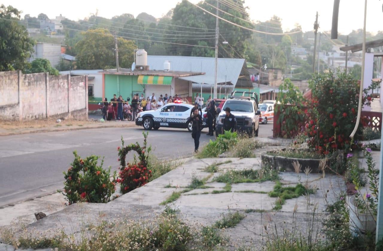 Asesinan a Fiscal de distrito en Acayucan