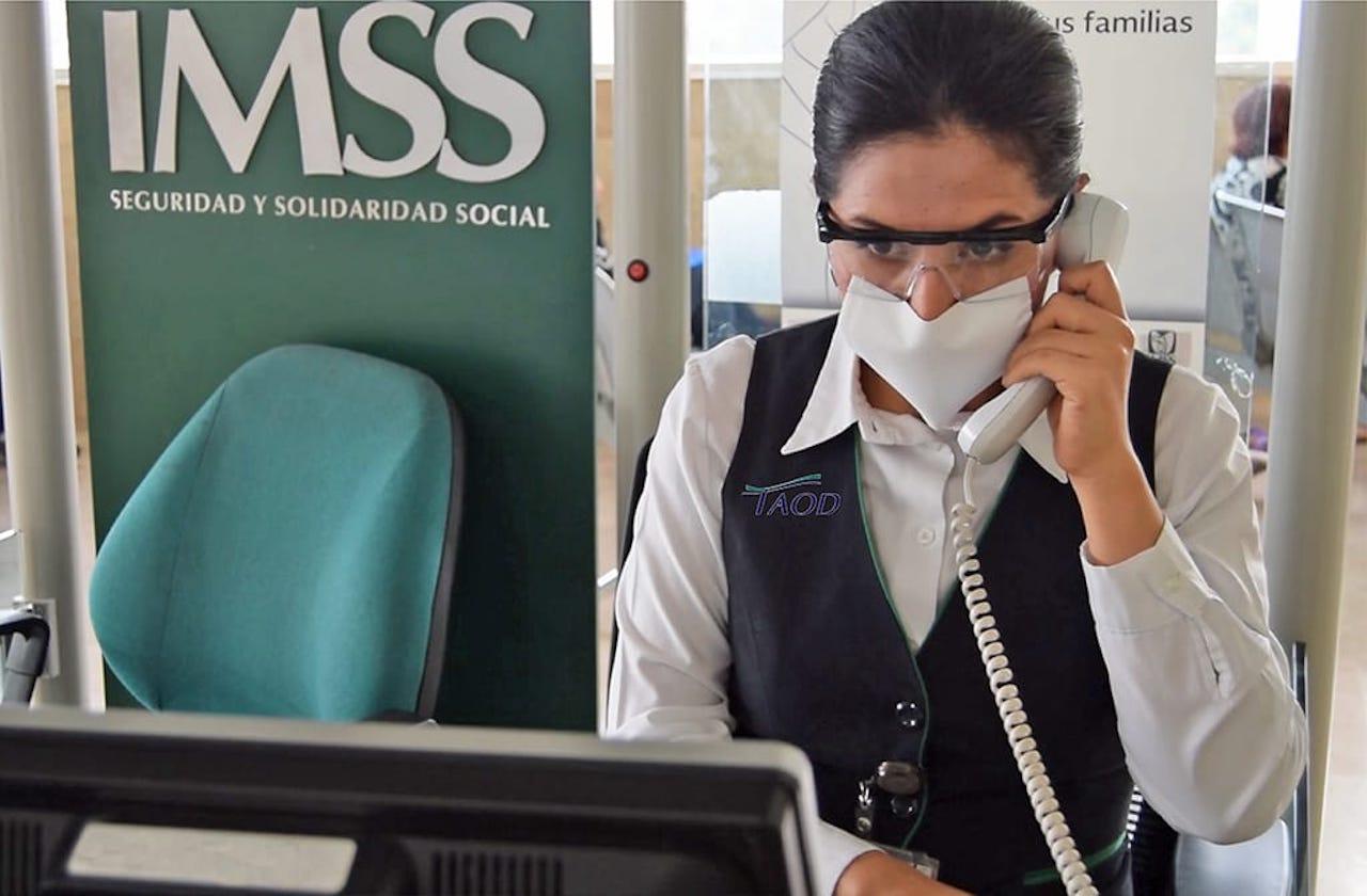 IMSS habilita línea en Veracruz para reprogramar cirugías