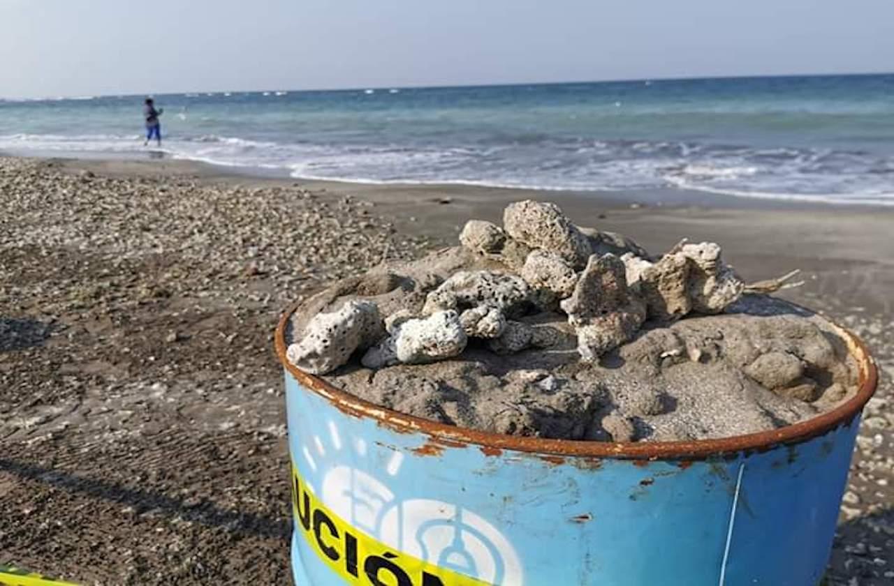 Contaminación y cambio climático matan arrecifes veracruzanos